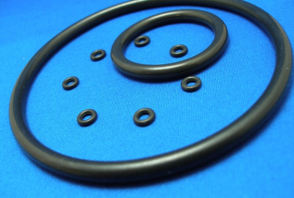 PPE Elastomers for Baker Hughes Oilfield Services