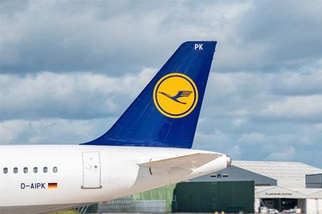 PPE helps Lufthansa Super Star Fly again