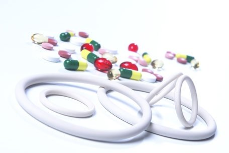 Critical Seals in FDA Approved Material for High Temperature Applications