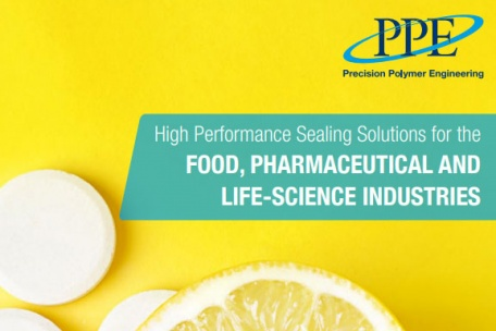 Sealing Solutions for Food, Pharma & Life-Science