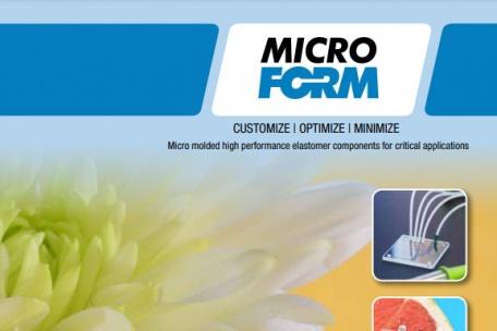MicroFORM brochure