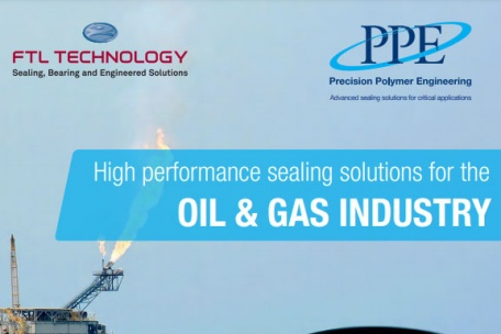 Sealing Solutions for Oil & Gas
