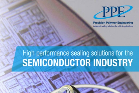 Sealing Solutions for Semiconductor Applications