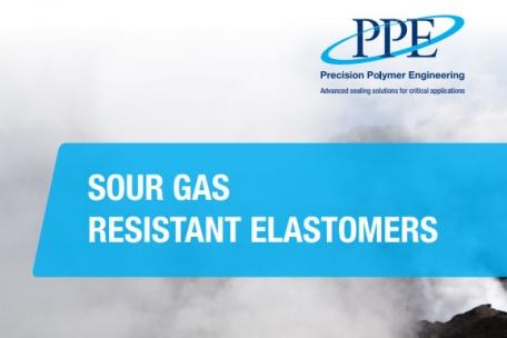 Sour Gas Resistant Elastomers