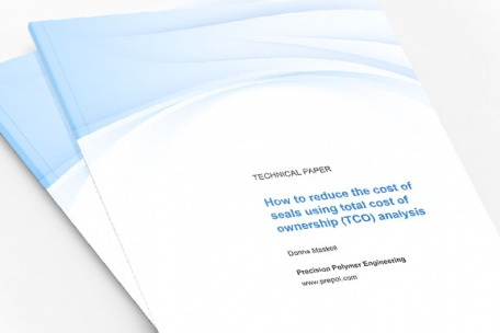 How to reduce the cost of seals using TCO