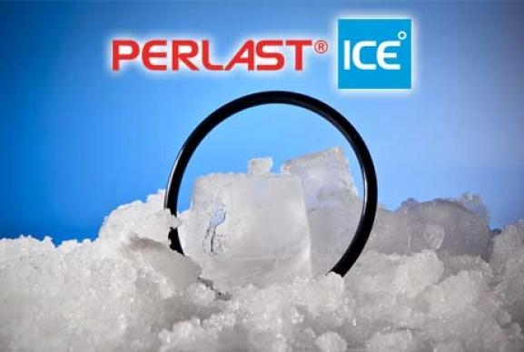 Perlast ICE Perfluoroelastomers