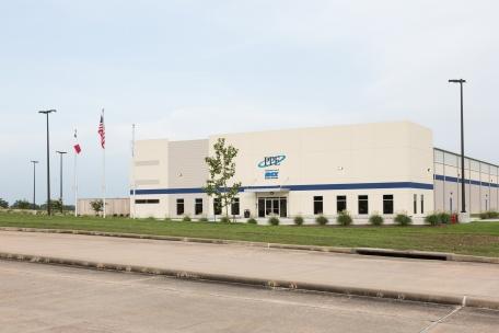 Brenham office move to benefit US customers