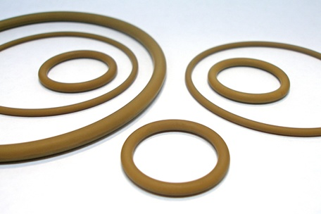 Purity of Elastomer Sealing Materials for Semiconductor Manufacturing