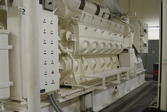 Marine & Power Engines