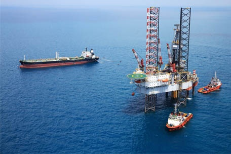 The rise of Jack-up Rigs: Shallow to subsea waters