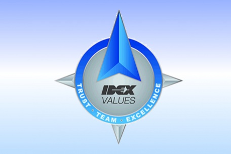 IDEX Values