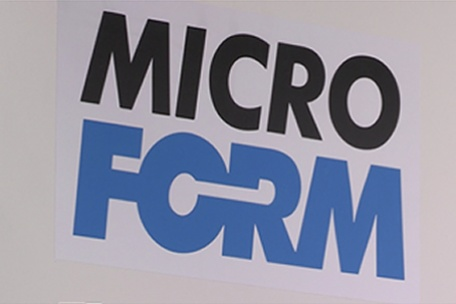 MicroFORM - micro molded components in high performance elastomers