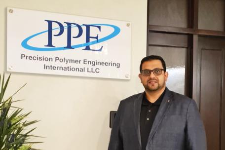 PPE announces new KSA operations