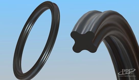 X-Rings / Quad Rings