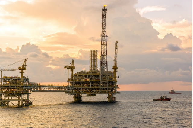 Sealing Considerations for Upstream Oil & Gas | IDEX PPE
