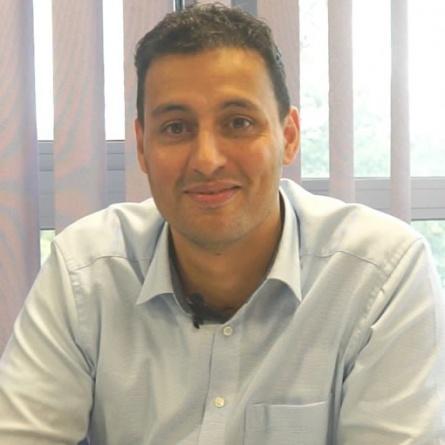 Mehdi Boulifa