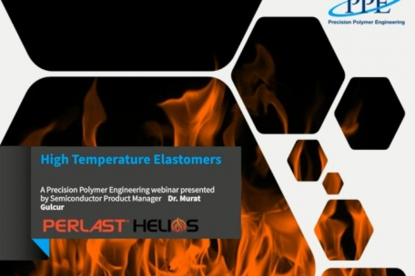 Webinar: Critical sealing solutions for high temperature semiconductor applications