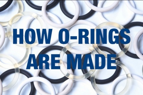 How O-rings are made at PPE