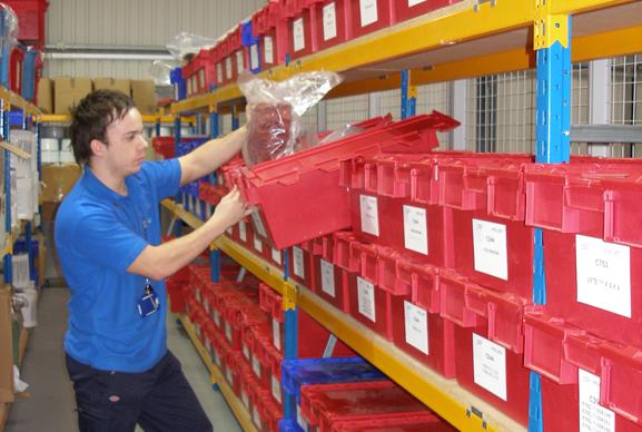 Rubber Storage Shelf Life | Precision Polymer Engineering